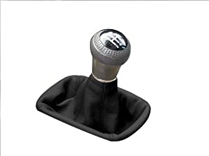 Amazon com: Hyundai Veloster 2011-15 shift boot (AUTO) by
