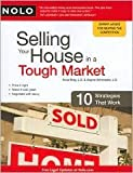 img - for Selling Your House in a Tough Market 1st (first) editon Text Only book / textbook / text book