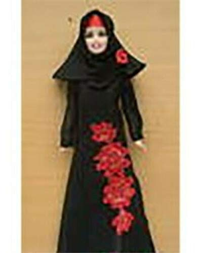 Muslim Doll With Handmade Clothes Islamic Doll Hijabi Doll Abaya Doll Muslimah Doll Girls Eid Gift Girls Ramadan Gift