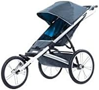 Thule Glide - Performance Jogging Stroller Review