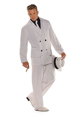 Underwraps Smooth Criminal Adult Costume