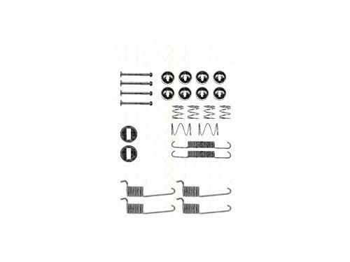 AERZETIX Antena autoradio para tejado 15cm de coche vehiculos C16632