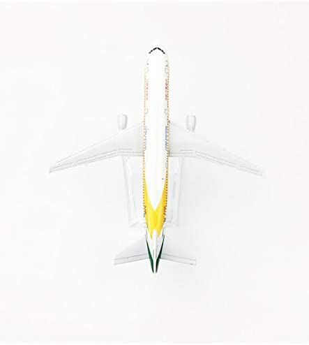 16cmイースタン航空の航空機モデルA320金属ダイキャスト航空モデルイースタン航空の航空機モデル