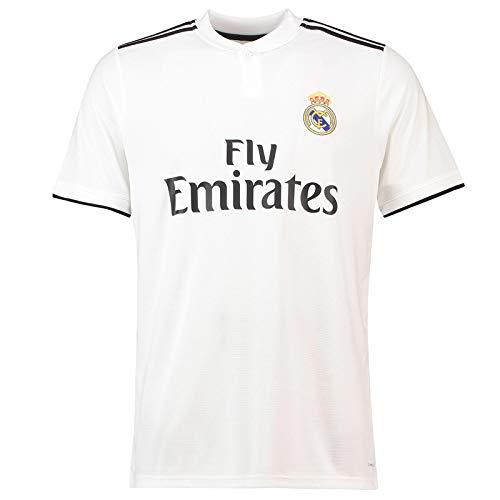 Zoungh Kits de fútbol personalizados para niños adultos jóvenes (hogar y  camino) personalizados 2018-2019 8ba788a68e1