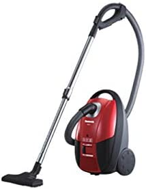 Panasonic MC-CG525 Vacuum Cleaner Red