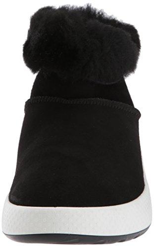 Low black Black Women's Boots ECCO Fashion Ukiuk Shoes qgtSF00O