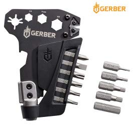 Gerber Span Archery Solid State Tool [31-002944]