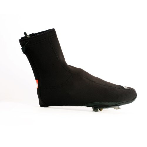 Barnett bsp-03protege-chaussure, Überschuhe, Schwarz