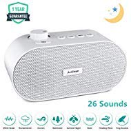 White Noise Machine (White) by AnSleep