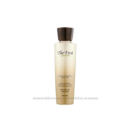 Natural Facial Moisture Emulsion Lotion product image