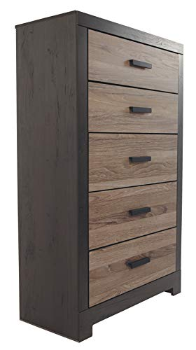Amazon.com: Ashley Furniture Signature Design Zelen - Mueble ...