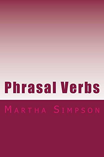 Download PHRASAL VERBS: 175 Of The Best Pdf