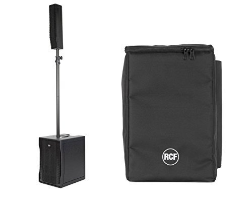 RCF Evox 8 Active Two-Way Array Portable Compact PA System +FREE Cover 2 Way Active Line