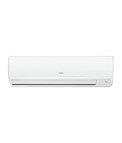 Hitachi RAU518KWD Split AC (1.5 Ton, 53 Star (2018), White,Copper) 2021 July Dry Mode: During humid conditions, the dry mode automatically reduces the speed of the fans which helps in removing moisture. Auto Fan Speed: If the compressor is cut off then the fan speed is low and when the compressor starts then the fan speed is high. Digilock *Available in (1.5 & 2.0 TR -1050 mm IDU):- It allows you to set up a password for your AC in order to avoid any kind of misuse.