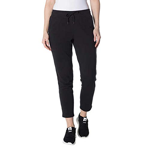 Champion Ladies' French Terry Pant, Variety (M, Black) ()