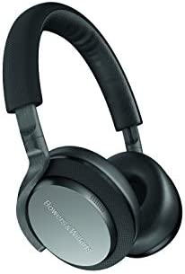 Bowers Wilkins PX5 On Ear Noise Cancelling Wireless Headphones – Space Grey