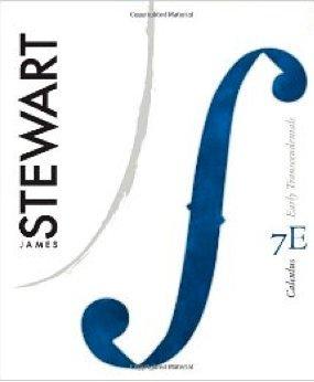James Stewart California Edition 7e Calculus Early Transcendentals Enhanced Webassign Access Code by James Stewart (2012-08-02) (Calculus Early Transcendentals 7e By Stewart Access Code)