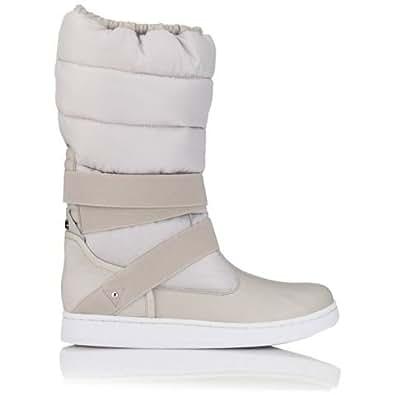 Amazon.com | adidas SLVR snow winter women's AUTHENTIC