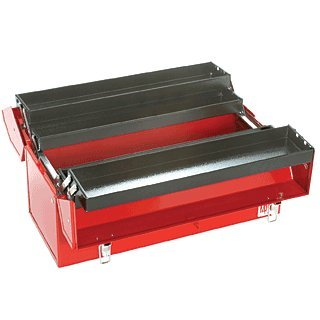 CRL 21'' Cantilever Tool Box - 529