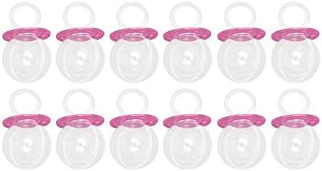 Amazon.com: UEB - Caja de caramelos transparente con forma ...