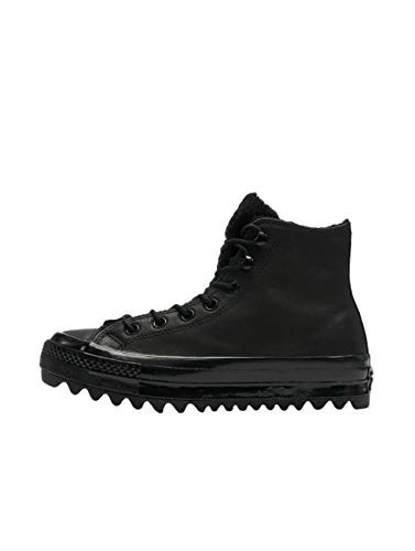 Sneaker Ripple Converse Nero Hi Lift Star Donna All wxR0xCq4