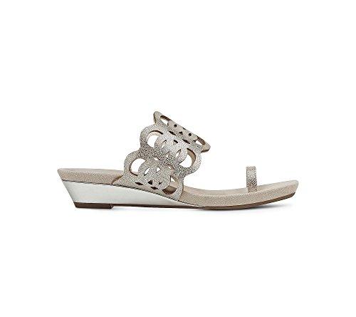 Slide Light Gold Klein Anne Slide Imma Sandals Sandals Imma Klein Anne OPzdzq