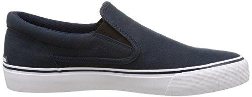 DC Shoes Trase - Zapatillas para hombre Azul (navy)