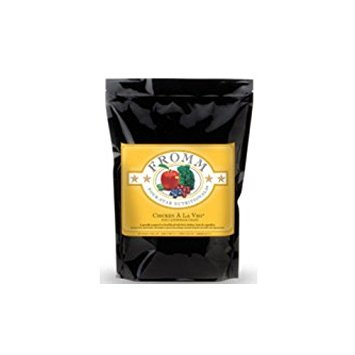 Fromm Four-Star Chicken A La Veg Cat Food, 15 Lb by Fromm