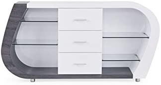 Global Furniture USA Buffet, BR Grey