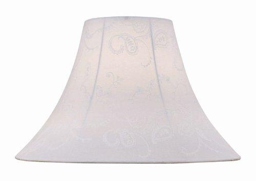 Lite Source CH1149 16 16 Inch Off White