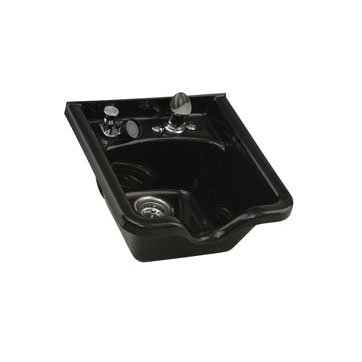 Paragon 20 UPC Shampoo Pedestal Sink