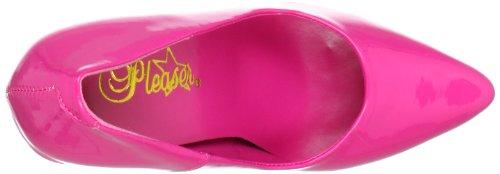 Seduce Patent Pink Pump Women's Pleaser Hot 4q5nST6Zwx