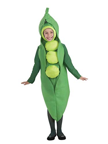 Two Peas In A Pod Costumes Adults - Forum Novelties Fruits and Veggies Collection