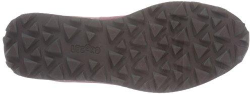 Legero Marano - Zapatillas Mujer Negro - Schwarz (Schwarz 00)