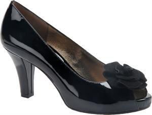 Sofft Black Pumps (Sofft Women's Scala Pumps,Black,7.5)