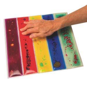 Color Sqwish Fidget Pad