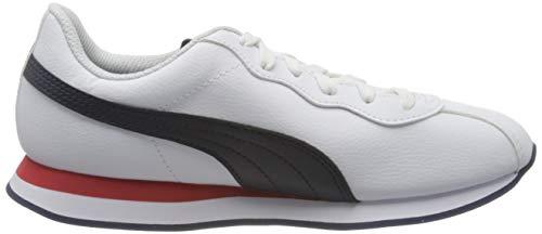 PUMA Turin II, Sneakers Basses Mixte