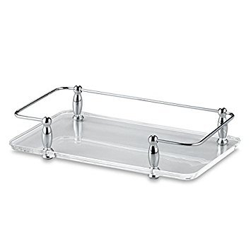 Guest Acrylic Towel Holder (1)