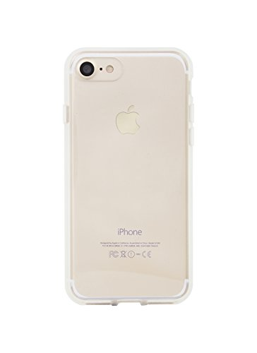iPhone 8/iPhone 7, Sonix CLEAR Cell Phone Case - Military Drop Test Certified - Retail Packaging - SONIX Clear Case Series for Apple (4.7