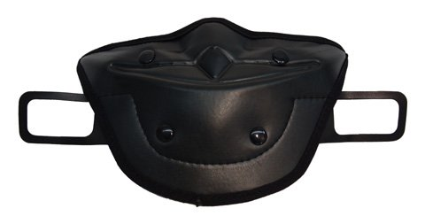 ZOX TAVANI BREATH DEFLECTOR, Manufacturer: ZOX, Manufacturer Part Number: 86-96062-AD, Stock Photo - Actual parts may va