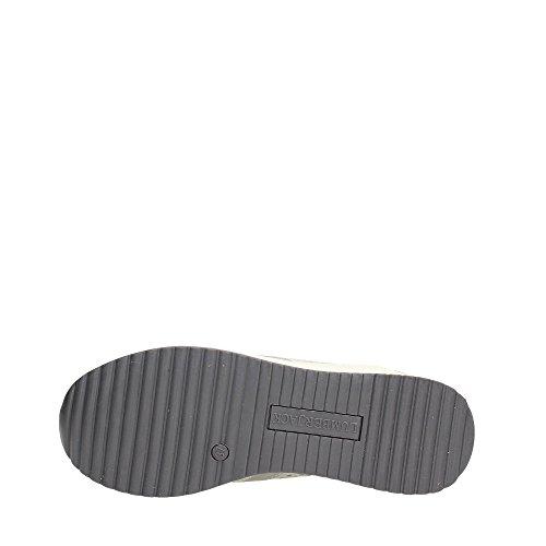 Lumberjack SW19205-002 P51 Sneakers Mujer Lt Grey