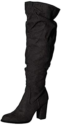 Madden Girl Women's Cinder Fashion Boot