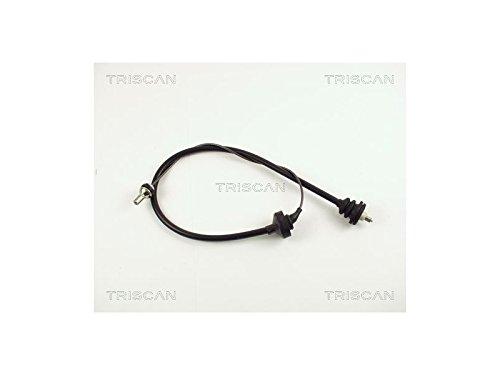 Triscan 8140 25224 Tirette à câble, commande d'embrayage commande d'embrayage Triscan A/S