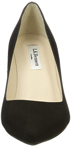 Tess Pumps L Women's Bennett Black K qz7pBw7t