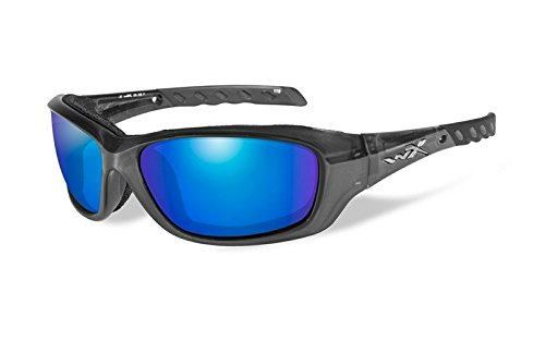 Wiley X WX Gravity Polarized Sunglasses