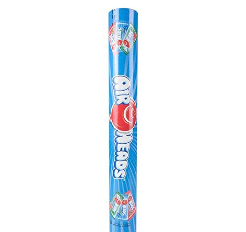 AIRHEADS SUPER TUBE BANK, Case of 6