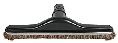 "Cen-Tec Systems 68866 Commercial Hard Floor Vacuum Brush, 14"""