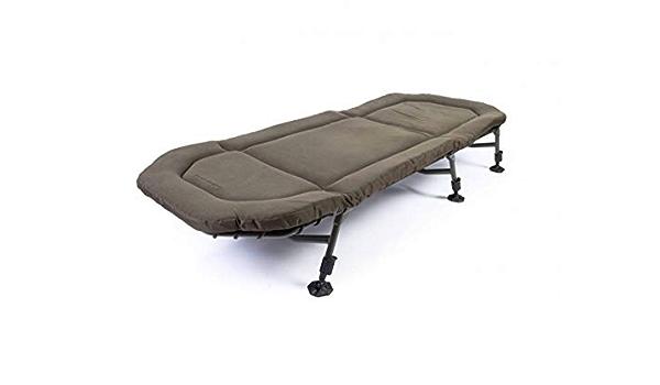 AVID Bed Chair Carp benchmark Memory: Amazon.es: Deportes y aire libre