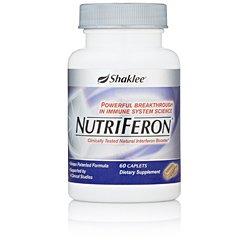 Shaklee® NutriFeron®,60 Caplets ()