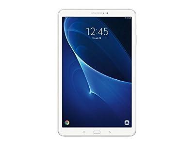 Samsung Galaxy Tab A SM-T580 10.1-Inch Touchscreen International Version (32GB) …
